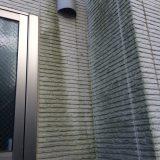 嘘みたい!家の外壁にこびりついたコケ・藻を30秒でキレイにする方法。