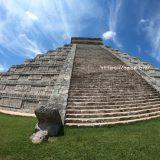 Chichén Itzá【カンクン4泊6日のプラン】チチェン・イッツアは壮大でした