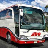 【カンクンの長距離バス事情】チケットの買い方、予約の仕方を解説。