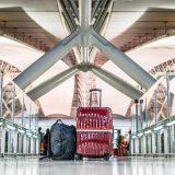 【ユナイテッド航空】国際線の預け荷物や持ち込み。ルールや制限まとめ